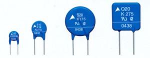 Варисторы для защиты бытовых электросетей