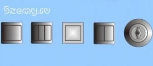 Как самому поменять выключатели в доме?