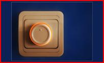 Замена выключателя на диммер