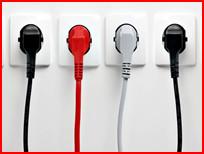 Выбор качественной электрической розетки