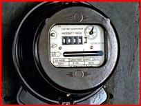 Монтаж электросчетчика в квартире