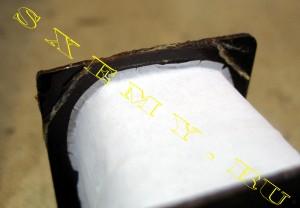 Удобный нарезатель бахромы для трансформаторов.