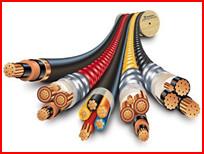 Чтение схем: провода, шины