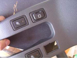 Руль с подогревом в машине своими руками.