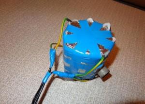 12-вольтовой подогреватель тосола.
