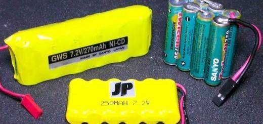 Как правильно заряжать аккумуляторные батареи