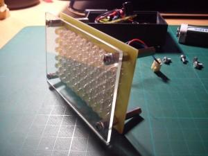 Как самостоятельно смастерить стробоскоп для дискотеки