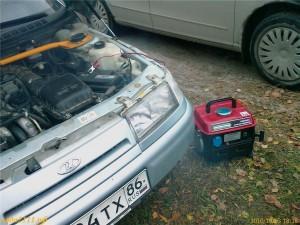 Чем заменить инвертор в автомобиле