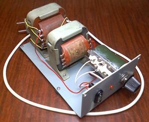 трансформатор для паяльника
