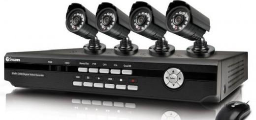 Виды поломок камер видеонаблюдения