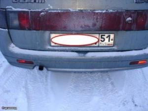 Простые варианты сделать вентиляцию через багажник