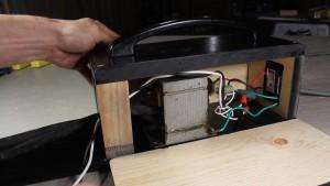 Как самостоятельно сделать аппарат для точечной сварки