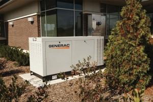 Газовая электростанция для дома