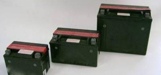 Простые зарядники для АКБ