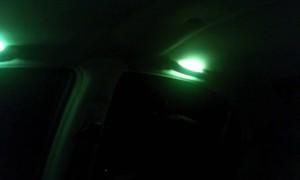 в работе ночью