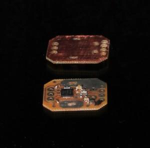 USB – регулятор громкости на энкодере своими руками