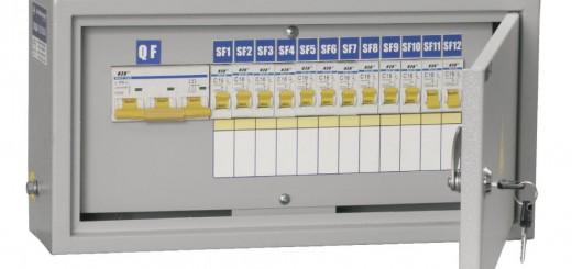 Распределительный щит. Секреты сборки и выбора автоматов. Электрика и электромонтаж при ремонте