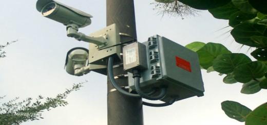 Спопобы подключения камеры видеонаблюдения