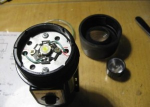 Литиевые аккумуляторы для обычных фонариков