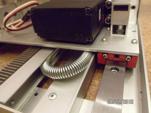 Монтаж электрической части
