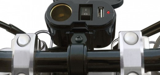 USB-розетка для мотоцикла