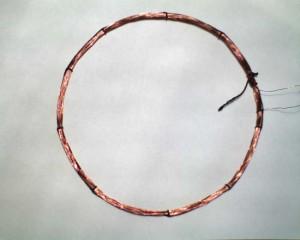 Намотка катушки металлоискателя своими руками