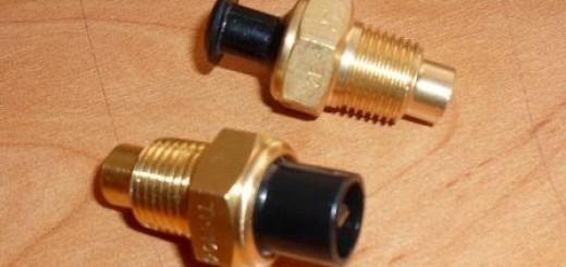 Изготовление электронного датчика для вентилятора