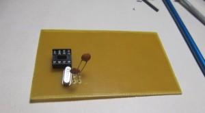Металлоискатель «Малыш FM» с функцией дискриминации металлов