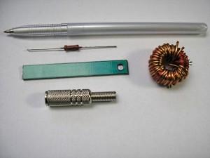 Самостоятельное изготовление паяльника для микросхем
