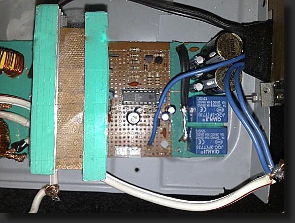 Инвертор 12-220 вольт 1000 ватт своими руками