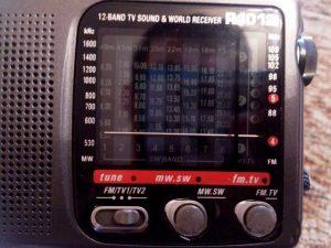 Передатчик звукового сигнала