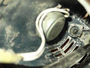Регулятор оборотов для шлифовальной машинки