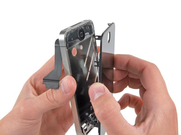 Как заменить дисплей на iphone 5 самому - Компания Экоглоб