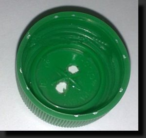 Самостоятельное изготовление датчика уровня воды