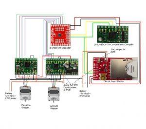 электроника и проводка