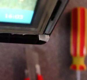 Модернизируем стандартный монитор: изготовление сенсорного экрана