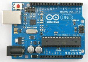 Датчик движения своими руками на Arduino