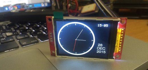 Модуль с одной платой и Ublox-6M с компасом.