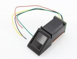 Охранное устройство автомобиля по отпечатку пальца своими руками.