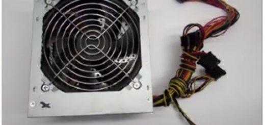 Переделка компьютерного БП в двухполярный источник питания