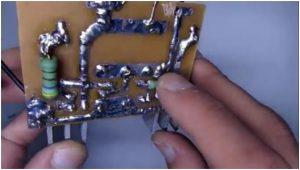 2 резистора
