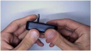 Как сделать зарядник для аккумулятора «Крона»