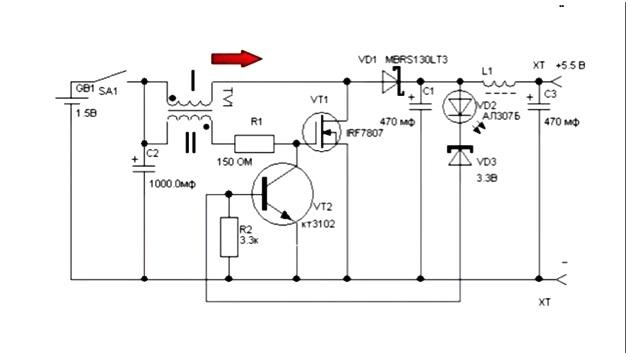 Требования к системе аварийного освещения