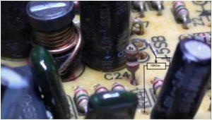 регулируемый резистор