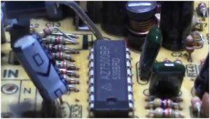 ШИМ-контроллер TL494