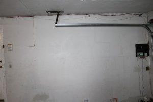 Подготовка гаража