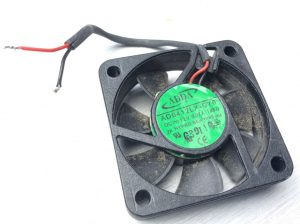 12-volt computer fan