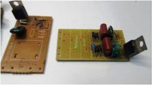 трансформаторы на 50-60 Вт.