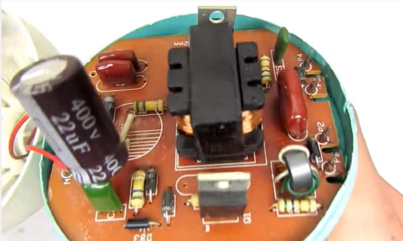 Схема электропроводки 21074 карбюратор