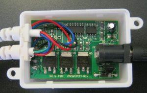 Ремонт контроллера RGB-ленты